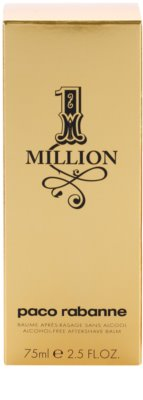 Paco Rabanne 1 Million After Shave Balm for Men 3