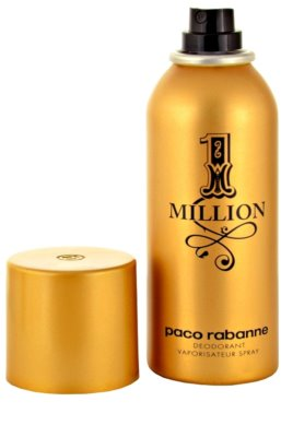 Paco Rabanne 1 Million deodorant Spray para homens