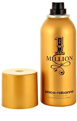 Paco Rabanne 1 Million dezodor férfiaknak