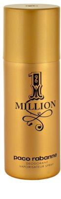 Paco Rabanne 1 Million deodorant Spray para homens 1