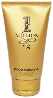 Paco Rabanne 1 Million gel de ducha para hombre