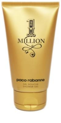 Paco Rabanne 1 Million gel de duche para homens
