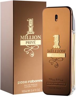 Paco Rabanne 1 Million Privé parfémovaná voda pre mužov 1