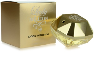 Paco Rabanne Lady Million Eau de Toilette für Damen 1