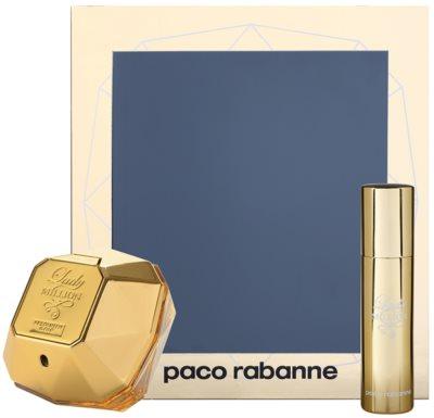 Paco Rabanne Lady Million seturi cadou