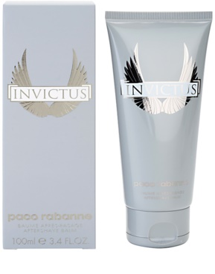 Paco Rabanne Invictus borotválkozás utáni balzsam férfiaknak