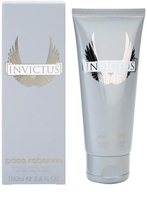 Paco Rabanne Invictus бальзам після гоління для чоловіків