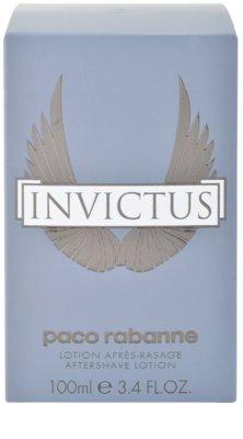 Paco Rabanne Invictus After Shave für Herren 3