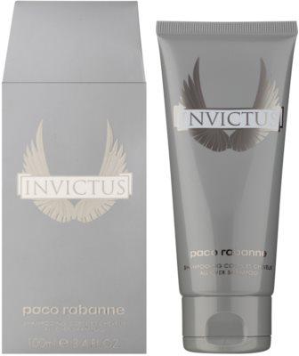 Paco Rabanne Invictus sprchový gel pro muže
