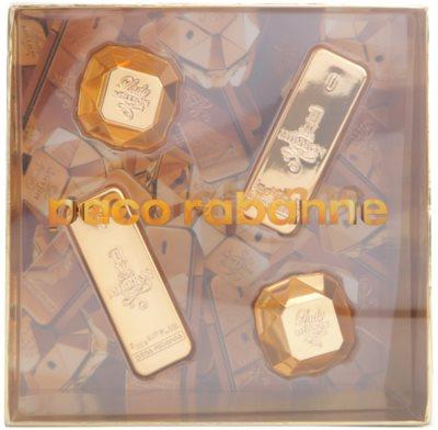 Paco Rabanne Mini Geschenksets