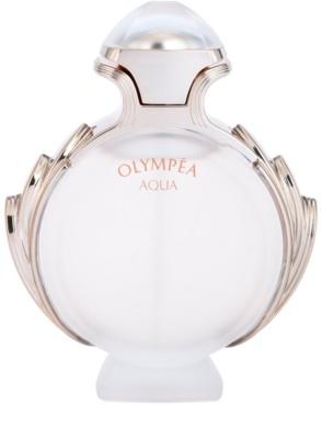 Paco Rabanne Olympea Aqua eau de toilette teszter nőknek 1