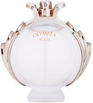 Paco Rabanne Olympea Aqua woda toaletowa tester dla kobiet
