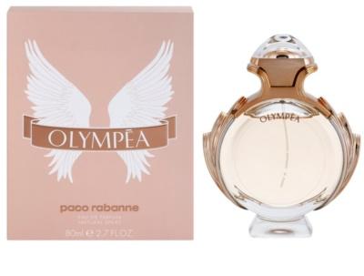Paco Rabanne Olympea Eau de Parfum for Women