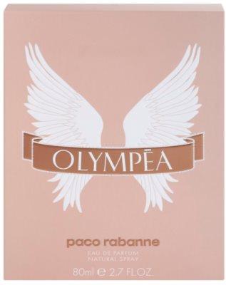Paco Rabanne Olympea eau de parfum para mujer 4