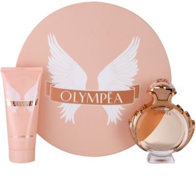 Paco Rabanne Olympea подаръчни комплекти