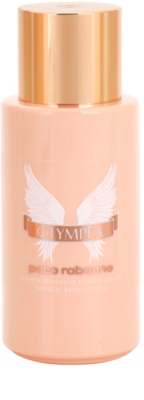 Paco Rabanne Olympea leche corporal para mujer 1