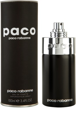 Paco Rabanne Paco туалетна вода унісекс