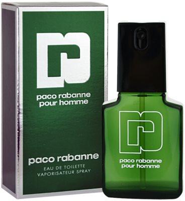 Paco Rabanne Pour Homme toaletní voda pro muže