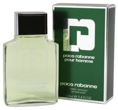 Paco Rabanne Pour Homme After Shave für Herren