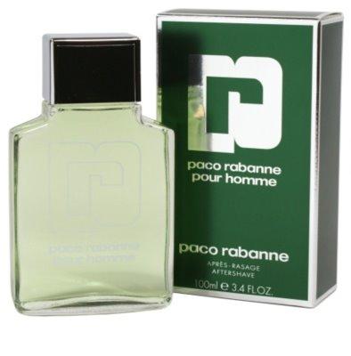 Paco Rabanne Pour Homme voda po holení pro muže