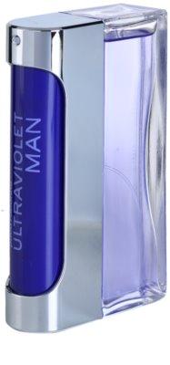 Paco Rabanne Ultraviolet Man woda toaletowa tester dla mężczyzn