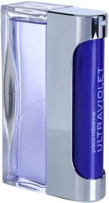Paco Rabanne Ultraviolet Man woda toaletowa tester dla mężczyzn 1