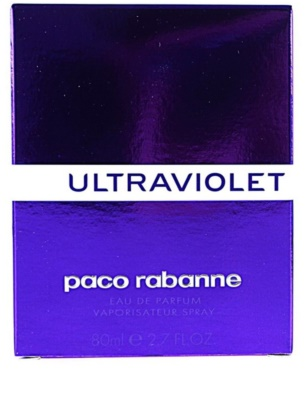 Paco Rabanne Ultraviolet парфюмна вода за жени 3