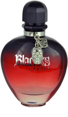 Paco Rabanne Black XS L'Exces for Her Eau de Parfum para mulheres 2