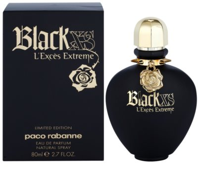 Paco Rabanne Black XS L'Exces Extreme парфюмна вода за жени