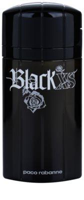 Paco Rabanne XS Black туалетна вода тестер для чоловіків