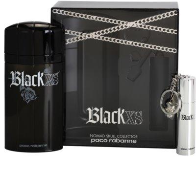 Paco Rabanne XS Black Geschenkset