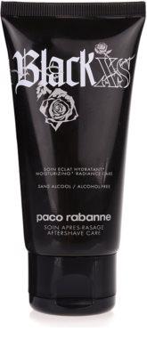 Paco Rabanne XS Black бальзам після гоління для чоловіків 1