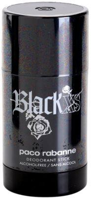 Paco Rabanne XS Black stift dezodor férfiaknak