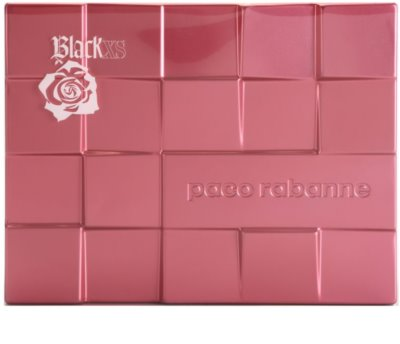 Paco Rabanne XS Black for Her lotes de regalo 2