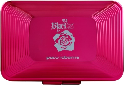 Paco Rabanne XS Black for Her lote de regalo 2