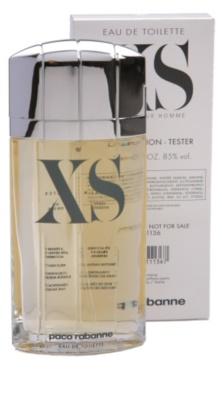 Paco Rabanne XS pour Homme toaletní voda tester pro muže