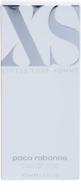 Paco Rabanne XS pour Homme woda po goleniu dla mężczyzn 1