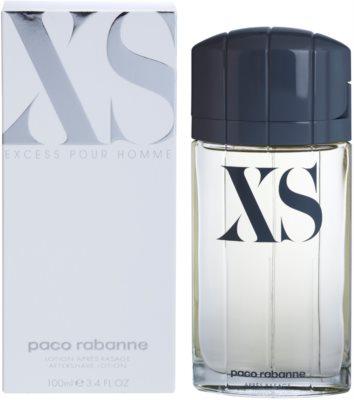 Paco Rabanne XS pour Homme After Shave für Herren
