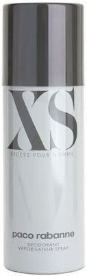 Paco Rabanne XS pour Homme Deo-Spray für Herren