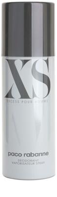 Paco Rabanne XS pour Homme dezodor férfiaknak
