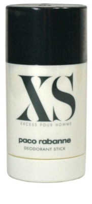 Paco Rabanne XS pour Homme desodorizante em stick para homens