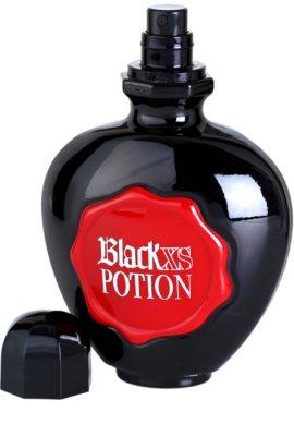 Paco Rabanne Black XS Potion toaletná voda pre ženy 3