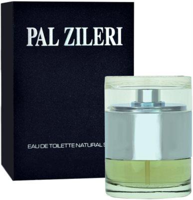 Pal Zileri Pal Zileri toaletní voda pro muže