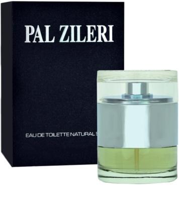 Pal Zileri Pal Zileri woda toaletowa dla mężczyzn
