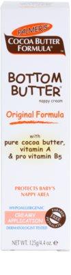 Palmer's Baby Cocoa Butter Formula гіпоалергенний крем для тіла для захисту шкіри 2