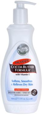 Palmer's Hand & Body Cocoa Butter Formula zjemňující tělový balzám vyhlazující suchou pokožku