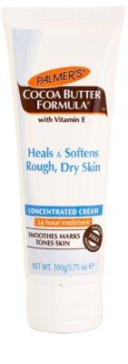 Palmer's Hand & Body Cocoa Butter Formula creme de corpo intensivo com efeito hidratante