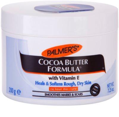 Palmer's Hand & Body Cocoa Butter Formula unt pentru corp, hranitor pentru piele uscata