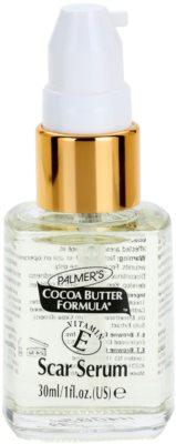 Palmer's Hand & Body Cocoa Butter Formula sérum regenerador de cicatrices 1