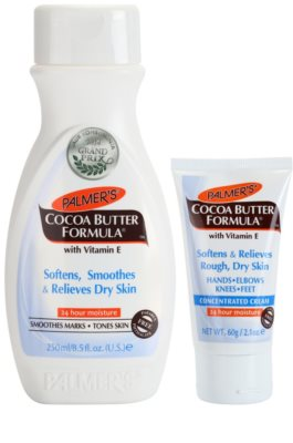 Palmer's Hand & Body Cocoa Butter Formula set cosmetice II. 1